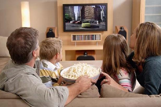 watching free movies