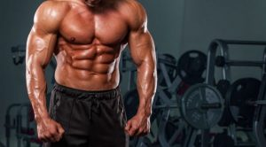 Testosterone Booster Supplement