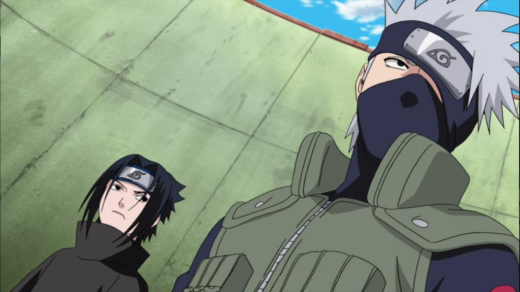 Naruto Filler List