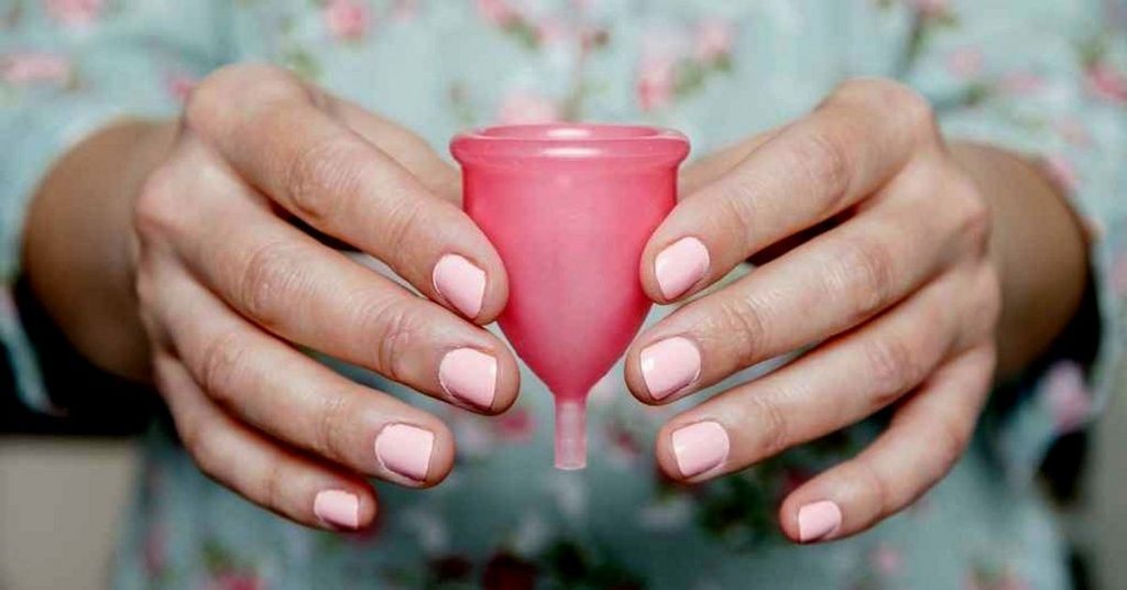 feminine cups