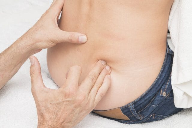 Pelvic Muscles Gain